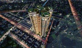 Mua nhà giá tốt, giá gốc trực tiếp chủ đầu tư dự án Sky View Plaza – 360 Giải Phóng.LH 0845355588