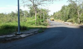 Bán đất dự án phân lô bán nền DT: 43000m2 ngay Huỳnh Tấn Phát_Nhà Bè_ Phú Xuân