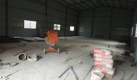 Cho thuê kho xưởng 2500m2, mặt tiền đường 835B, xã Phước Lý, Cần Giuộc, Long An. LH: 0938.101.316