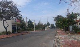 Bán nhà đường Lê Long Vân, Long Tâm, Giá: 2,2 tỷ, DT: 125m, 100% thổ cư