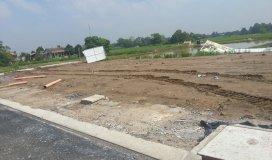 Đất thổ cư Quốc lộ 1A - chợ Bình Chánh - gần bến xe Miền Tây mới, SHR, xây dựng tự do, chỉ 450 tr
