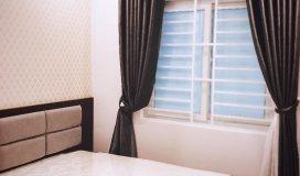 cần bán nhanh căn hộ full nội thất chung cư Mường thanh viễn triều giá 1ty3