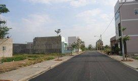 Bán đất Tân Phú 60m2 (4x15), gần Trường Chinh,SHR,xây dựng tự do.