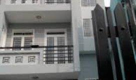 Nhà đẹp mới xây kẹt vốn bán gấp Liên khu 56 Bình Tân chỉ 1tỷ87