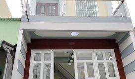Tôi bán nhanh căn nhà 1 trệt 2 lầu Linh Xuân, Thủ Đức, sổ riêng bao đẹp.