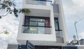 Bán nhà phố mới 100% 1 trệt 2 lầu, phường long trường, quận 9