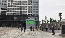 Bán suất ngoại giao căn hộ thương mại hh thuộc dự án bộ công an 43 đường phạm văn đồng