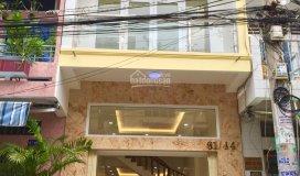 Cho thuê nhà làm văn phòng vị trí đẹp đường thạch lam, quận tân phú