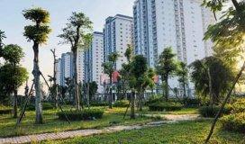 Bán gấp căn hộ chung cư HH03-B2.1 Thanh Hà Cienco 5 giá siêu rẻ