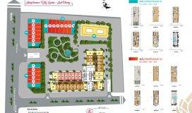 Suất ngoại giao căn hộ, nhà liền kề dự án TSG Lotus Sài Đồng