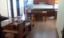 Chính chủ bán chung cư CT13A Ciputra, Tây Hồ, Hà Nội