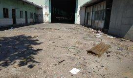Chính chủ cho thuê kho xưởng 2.000m2 - 3.000m2 tại mặt tiền đường Quốc Lộ 1A, Bến Lức, Long An