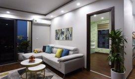 Chính chủ bán căn hộ 2 ngủ tại Chung cư Nam Cường, cổ nhuế 1, tầng trung.