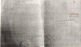 Đất giá rẻ 330 triệu/ 104m, thuộc xã Tân Hòa Phú Mỹ