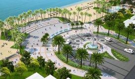 Biệt Thự Biển Para Draco Ngay Tại Sân Golf Kn Golf Link Cam Ranh,Lk Sân Bay Cam Ranh,Chuẩn 5 Sao.
