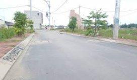 Bán đất mặt đường QL 1A, Tân Kiên, Bình Chánh