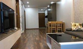 Cho thuê căn hộ chung cư CT1B Nghĩa đô, 93m2, 3pn, Ngõ 106 Hoàng Quốc Việt.