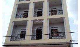 Khu căn hộ mini lunara - lò lu - quận 9