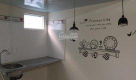 Phòng đẹp cho thuê mt trường chinh giá rẻ - đủ tiện nghi, có gác lửng (môi trường tuyệt vời cho kh)