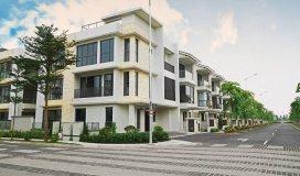 Chính chủ bán gấp biệt thự Arden Park, Hà Nội Garden City, Thạch Bàn, Long Biên, giá tốt. LH: 097613