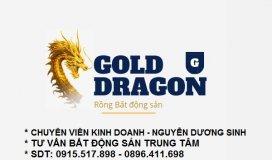 Chính chủ bán MT Trần Hưng Đạo, gần Nhiêu Tâm, không lỗi phong  thủy