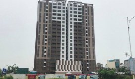 Bán căn hộ cao cấp Northern Diamond, Long Biên, DT 94,4m2. LH: 0976136972