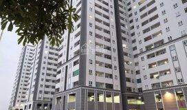 Bán căn hộ q8 liền kề metro bình phú chỉ 1tỷ4 (full hết phí) nhận nhà ở ngay vay 50%