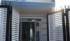 Bán gấp nhà 1 lầu, 4 pn ở khu 8, phường phú hòa,  4.5mx23m, giá thương lượng, lh cc