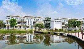 Bán nhà phố cao cấp dt 6x18 melosa garden khang điền quận 9, sổ hồng, giá 6,2 tỷ. lh