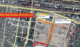 Bqlda uông bí new city thông báo chào bán các lô đất sổ đỏ trực tiếp từ cđt