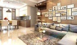 Cần cho thuê gấp căn hộ cao cấp h3 q4 đường hoàng diệu, 2pn. lh  mr. hùng