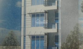 Cần cho thuê nhà 38m2 - 5 tầng ở ngõ phố nhân hòa, nhân chính, thanh xuân