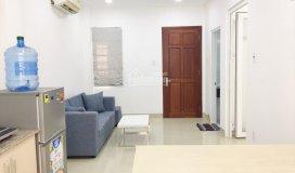 Căn hộ 1 phòng ngủ riêng biệt 40m2 tại kdc trung sơn, bình chánh, gần q7