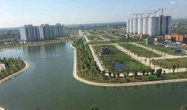 Bán gấp  ô đất biệt thự A1.1 BT 01 Thanh Hà Cienco 5- Mường Thanh