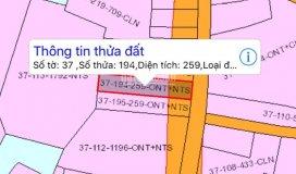 Chính chủ bán đất xã đại phước, nhơn trạch, đồng nai, giá 14 tr/m2