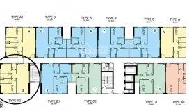 Chính chủ cần bán căn góc căn hộ citiesto 2pn, 2wc 1,61 tỷ