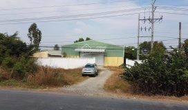 Chính chủ cần bán nhà xưởng, mặt tiền quốc lộ 62, tỉnh long an