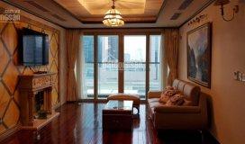 Chính chủ cho thuê căn hộ mandarin garden hoàng minh giám 170m2 3 phòng ngủ đủ đồ giá 1600usd