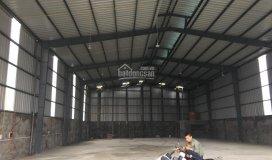 Chính chủ cho thuê nhà xưởng ql38, ân thi, hưng yên. 680m2, 2 cửa vào hướng đn, đường rộng 25m