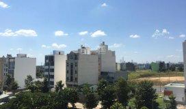 Chính chủ cho thuê phòng mới xây sát bên ubnd q2, vista verde - 8 phút tới trung tâm q1