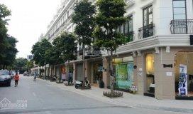 Cho người hàn quốc thuê shophouse the manor sudico mỹ đình 72 m2 * 5 tầng - kinh doanh sầm uất