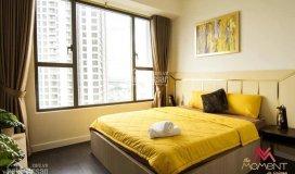 Cho thuê 3pn river gate, 30triệu full nội thất - view quận 1 thoáng mát - liên hệ: