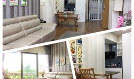 Cho thuê căn hộ celadon city từ 9tr/tháng, linh động điều chỉnh, sửa chữa theo nhu cầu khách thuê