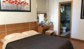 Cho thuê căn hộ him lam chợ lớn, q6, đầy đủ nội thất, 16tr/tháng, lh:  (chính chủ)