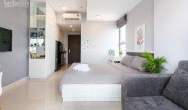 Cho thuê căn hộ officetel cao cấp river gate, quận 4, chỉ 13 triệu/tháng, lh: