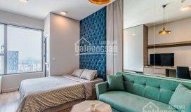 Cho thuê căn hộ officetel river gate bến vân đồn, q4, 27m2, giá 13 triệu/tháng, lh: