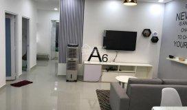 Cho thuê căn hộ oriental plaza, tân phú, 80m2 - 2pn, 108m2 - 3pn, giá 9tr - 12tr. lh vân