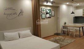 Cho thuê căn hộ river gate, bến vân đồn, quận 4 45m2 full nội thất giá 15 tr/th, lh