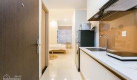 Cho thuê căn hộ river gate q4 36m2, 1 phòng ngủ, full nội thất. giá 13 tr/tháng, lh