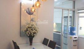 Cho thuê căn hộ tại 43 phạm văn đồng, cc dành cho cbcs bộ công an, 75m2, 5tr/th, lh